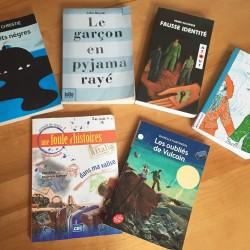 Sec 1_livres_français